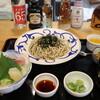 大黒家 - 料理写真:海鮮丼+常陸秋蕎麦セット
