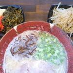 麺や小鉄 - 博多ラーメン