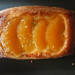 ブーランジェリー オンニ - 料理写真:オランジェ