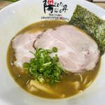ラー麺 陽はまた昇る - 料理写真: