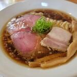 麺工房 やびな - 料理写真: