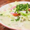 清龍 - 料理写真:戸畑ちゃんぽん コシの強い細麺の本格派ご当地グルメです。