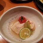 15895778 - 凍み豆腐