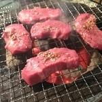 肉人 - 牛タン