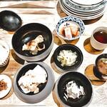 日本料理 美松 - 瓢箪弁当
