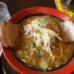 ゴインゴイン - 濃厚なスープです