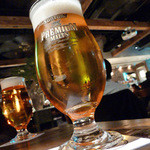 ラ ココリコ - 生ビール 578円