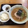 いさご食堂 - 料理写真:手もみ中華