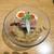 麺食堂 88 - 料理写真:冷し中華