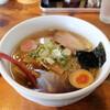 大正麺業 - 料理写真:ラーメン並670円
