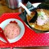 珍来 - 料理写真:のりラーメンセット