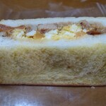 PanoPano - 照り焼きチキン260円