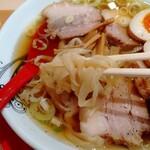 158987347 - 麺リフト ♪