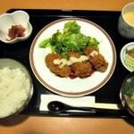 はしもとや - 料理写真: