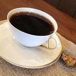 コーヒー・カジタ - 二杯目 コスタリカ