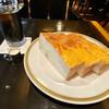 丸福珈琲店 - 料理写真:チーズトーストセット
