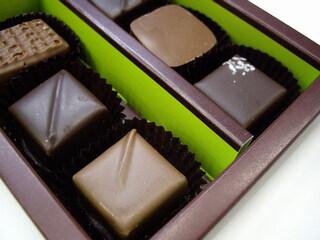 ショコラティエ パレ ド オール -