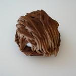1590506 - チョコモンブラン(\270-)