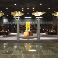 グランジュール - ホテルグランヴィア京都 ロビー