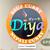 SOUP CURRY&NEPALI CURRY Diya - 外観写真:看板
