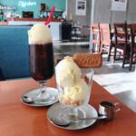 カフェ&キッチン オフショア - 料理写真: