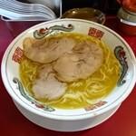 一丁 - 料理写真:とんこくラーメン