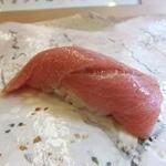 梅乃寿司 - 11/16 戸井103キロ腹