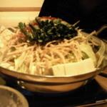 15903733 - もつ鍋