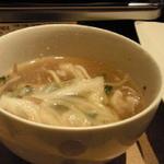 15903754 - 〆の麺