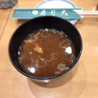寿司大 - 料理写真:
