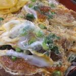 西広島近鉄レストハウス下りレストラン - 料理写真: