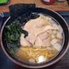 イレブンフーズ 源流 - 料理写真:ラーメン