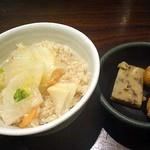 里山の食卓 by ソルビバ -