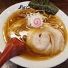 麺や 紡 - 料理写真:淡成らー麺。650円。