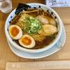 ねいろ屋 - 料理写真:鶏と煮干しのらーめん しょうゆ味