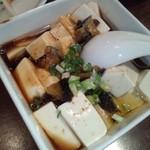 15907259 - ピータン豆腐
