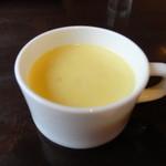 キッチンきむら - スープ