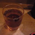 総作居酒屋 北新地 大和 - 茶