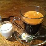 15907923 - ブレンドコーヒー 550円