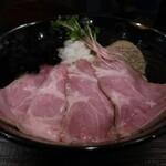 魚々麺 園 - 料理写真:
