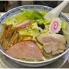 ふじ - 料理写真:五目ソバ 650円