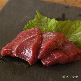 赤身が美しいだちょう肉!!低脂肪・低カロリー・低コレス...