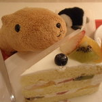 15909708 - ケーキ♪