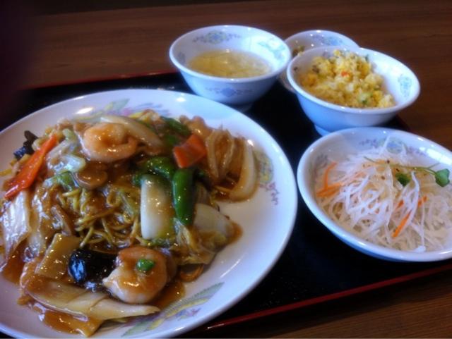 中華料理 豊楽園 川沿店