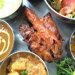 インド料理 ヒマラヤン -
