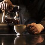 HORI COFFEE - メイン写真: