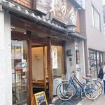 京都 くりや - 外観