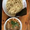 中田製作所 - 料理写真:つけ麺 780円 大盛 110円