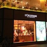 ロクシタンカフェ - ロクシタンカフェ池袋さん