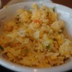 中華料理 豊楽園 - ミニミニチャーハン